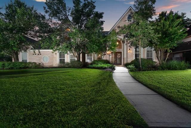 6610 Reddleston Court, Spring, TX 77389 (MLS #13965482) :: Ellison Real Estate Team