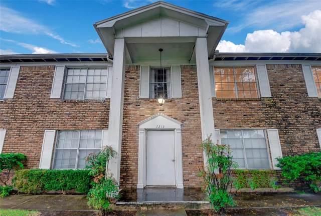 7213 Beechnut Street D, Houston, TX 77074 (MLS #13967923) :: Texas Home Shop Realty
