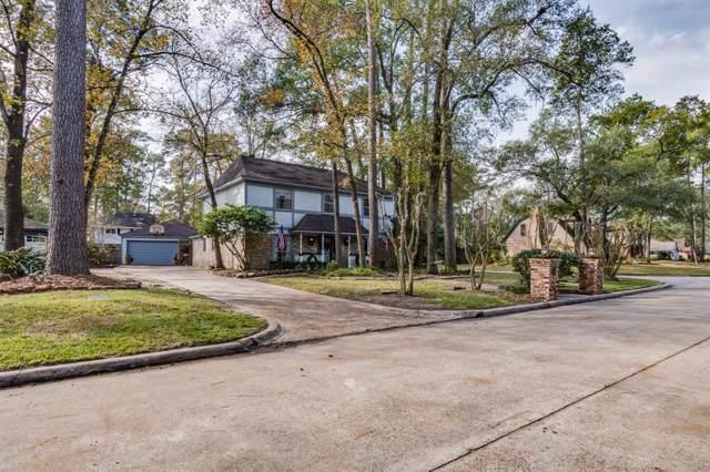 2202 Lakeville Drive, Kingwood, TX 77339 (MLS #13970671) :: Texas Home Shop Realty