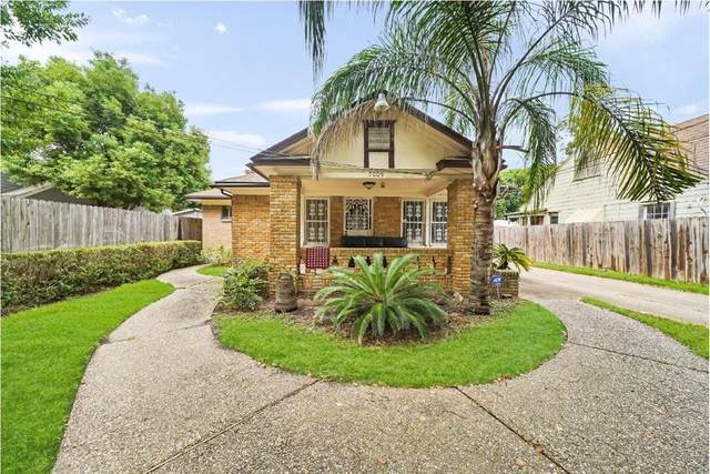 7009 Vandeman Street, Houston, TX 77087 (MLS #13971436) :: The Freund Group