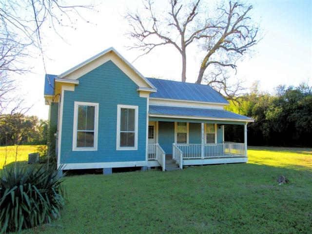 314 S Railroad Street, Burton, TX 77835 (MLS #13972112) :: Texas Home Shop Realty