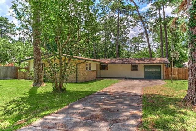 1034 Royal Oak Drive, Dickinson, TX 77539 (MLS #13973671) :: The SOLD by George Team