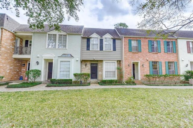13254 Trail Hollow Drive #3254, Houston, TX 77079 (MLS #13976676) :: Giorgi Real Estate Group
