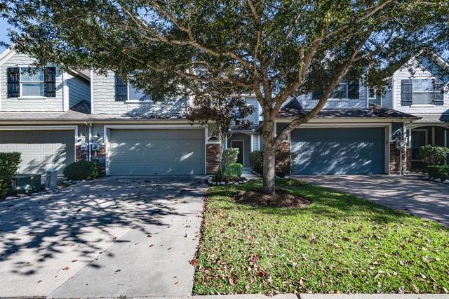 2808 Seaside Drive, Seabrook, TX 77586 (MLS #13977473) :: The Bly Team