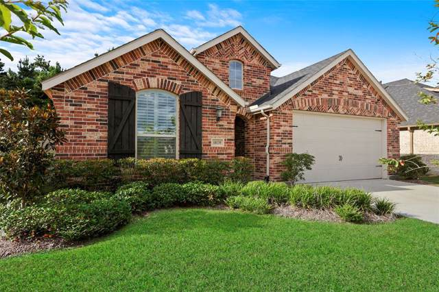 10139 Coopers Hawk Way, Conroe, TX 77385 (MLS #13985447) :: JL Realty Team at Coldwell Banker, United