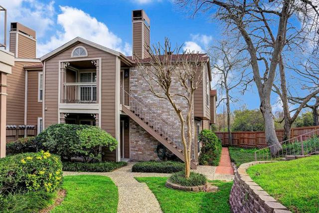 1880 White Oak Drive #107, Houston, TX 77009 (MLS #13985935) :: Grayson-Patton Team