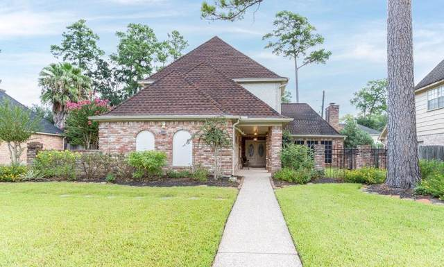 16706 Mandeville Court, Spring, TX 77379 (MLS #13989063) :: Texas Home Shop Realty