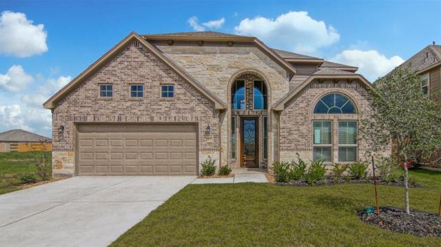 12802 White Cove Drive, Texas City, TX 77568 (MLS #13989066) :: The Johnson Team