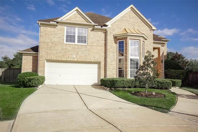 2202 Grand Shore Court, Pearland, TX 77584 (MLS #13992635) :: The Queen Team