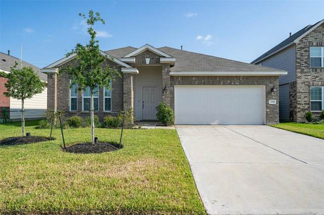 1218 Imperial Bend Drive, Houston, TX 77073 (MLS #13993122) :: The Freund Group