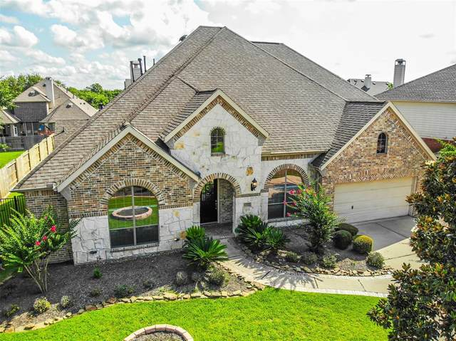 12322 Johns Purchase Court, Cypress, TX 77433 (MLS #13995252) :: The SOLD by George Team