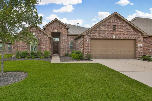 1114 Penny Ranch Lane, Katy, TX 77494 (MLS #13996735) :: The Bly Team
