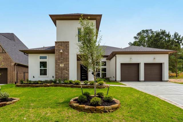 26 Dawning Flower Drive, The Woodlands, TX 77375 (MLS #13998995) :: Connect Realty