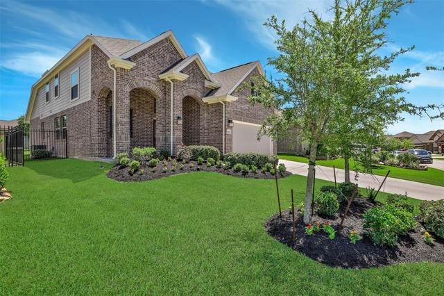 148 Bloomhill Place, The Woodlands, TX 77354 (MLS #13999368) :: NewHomePrograms.com LLC