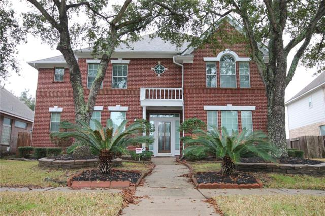 2663 Brazos Ridge Drive, Sugar Land, TX 77479 (MLS #14000740) :: Christy Buck Team