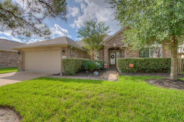 3106 Vincent Crossing Drive, Spring, TX 77386 (MLS #14003908) :: Texas Home Shop Realty