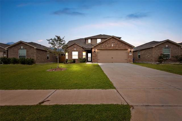 2315 Seabourne Trails Road, Rosenberg, TX 77469 (MLS #14004318) :: The SOLD by George Team