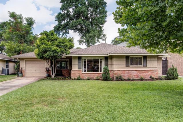 9626 Pine Lake Drive, Houston, TX 77055 (MLS #14005085) :: The Johnson Team