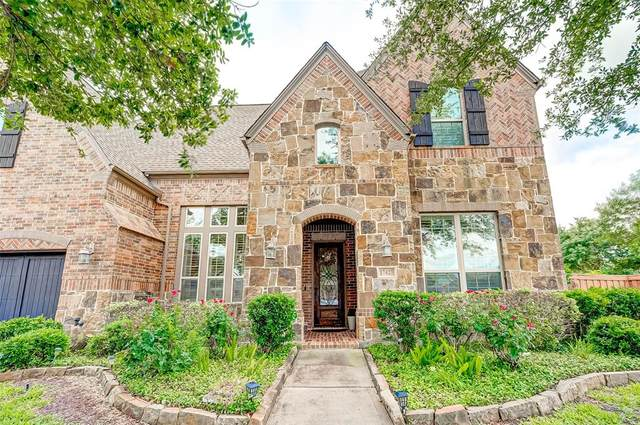 17427 Bland Mills Lane, Richmond, TX 77407 (MLS #14005219) :: Lerner Realty Solutions