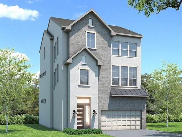 2604 Fountain Key Boulevard, Houston, TX 77008 (MLS #14005628) :: Fairwater Westmont Real Estate