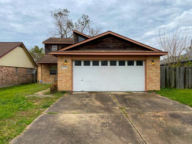 3121 Edgewood Drive, Dickinson, TX 77539 (MLS #14005889) :: The Home Branch