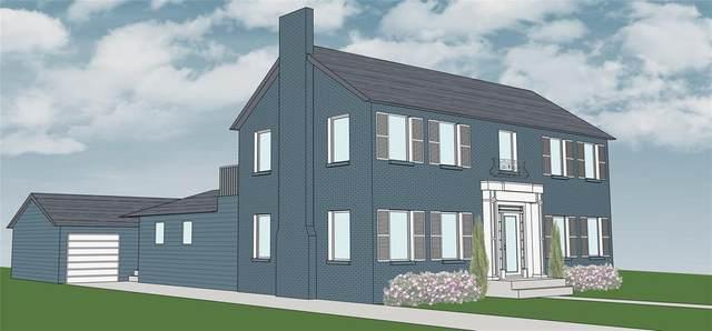 2708 Wichita Street, Houston, TX 77004 (MLS #14006188) :: My BCS Home Real Estate Group