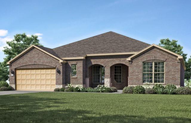 3415 Sandhill Crane Way, Richmond, TX 77469 (MLS #14010460) :: The Heyl Group at Keller Williams