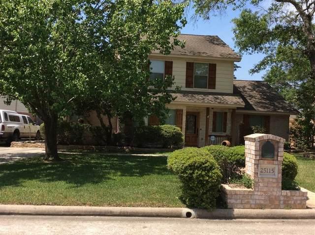 25115 Collingtree Drive, Spring, TX 77389 (MLS #14011541) :: Giorgi Real Estate Group