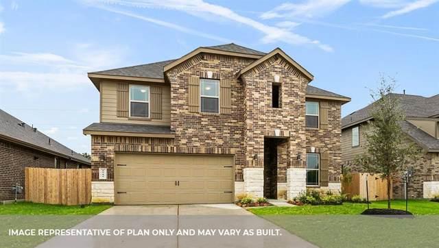 2518 Austin Trail, Friendswood, TX 77546 (MLS #14011810) :: Ellison Real Estate Team