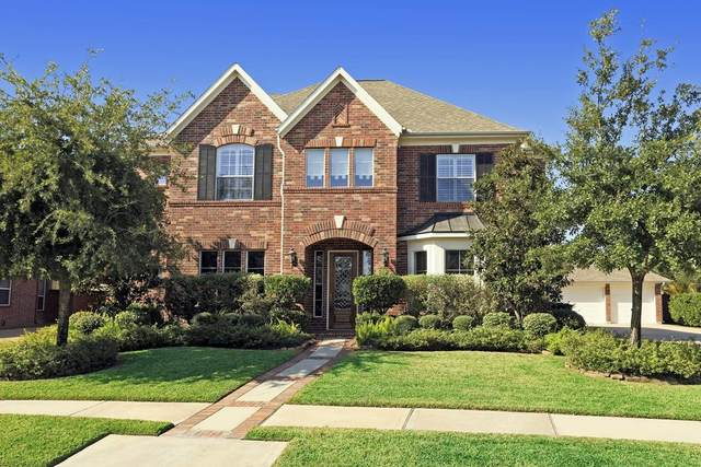 6207 Cibola Park Lane, Houston, TX 77041 (MLS #14018340) :: The SOLD by George Team