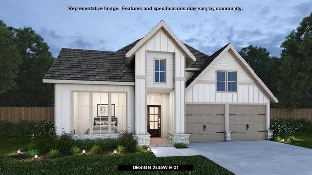 20615 Morgan Pasture Lane, Tomball, TX 77377 (MLS #14018377) :: Green Residential