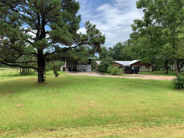 7514 County Road 605, Dayton, TX 77535 (MLS #14019310) :: The Bly Team
