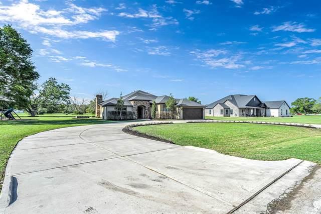 11802 Sun Ranch Drive, Richmond, TX 77469 (MLS #14020927) :: The Sansone Group