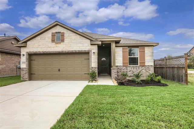 21502 Pink Dogwood Drive, Porter, TX 77365 (MLS #14022360) :: Fairwater Westmont Real Estate