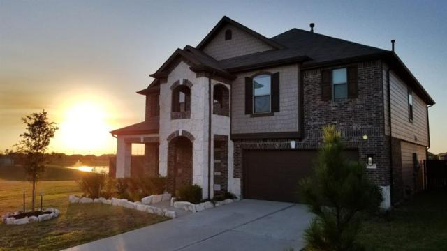 4407 S Vineyard Meadow Lane, Katy, TX 77449 (MLS #14022702) :: Texas Home Shop Realty