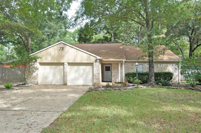 3211 Holly Green Drive, Kingwood, TX 77339 (MLS #14025390) :: Magnolia Realty