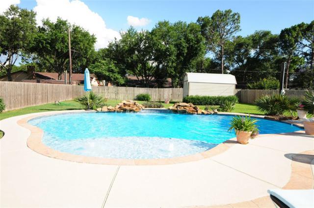 807 Tropicana Boulevard, East Bernard, TX 77435 (MLS #14026278) :: Texas Home Shop Realty
