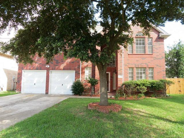 5015 Cottonglen Court, Houston, TX 77041 (MLS #14028589) :: Connect Realty