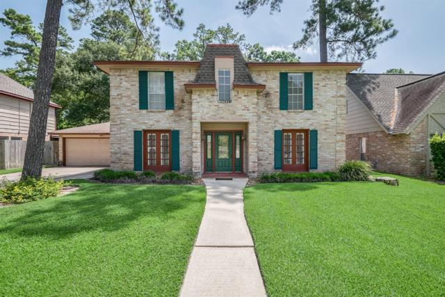 18106 Shadow Valley Drive, Spring, TX 77379 (MLS #14029163) :: Texas Home Shop Realty