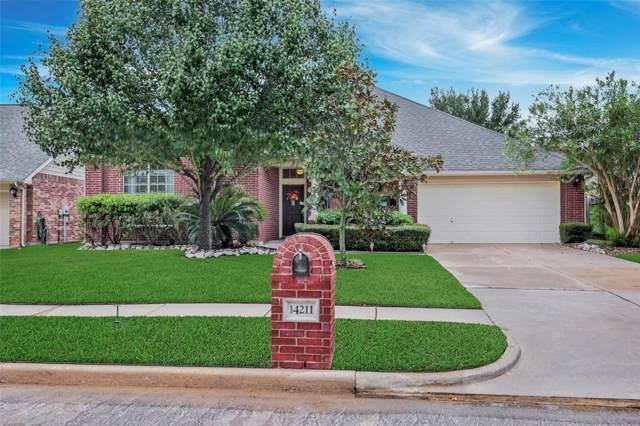 14211 Sandhill Crane Drive, Houston, TX 77044 (MLS #14031209) :: Giorgi Real Estate Group