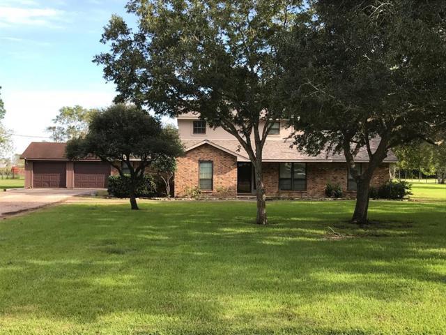 6811 Country Lane, Richmond, TX 77469 (MLS #14035586) :: Krueger Real Estate
