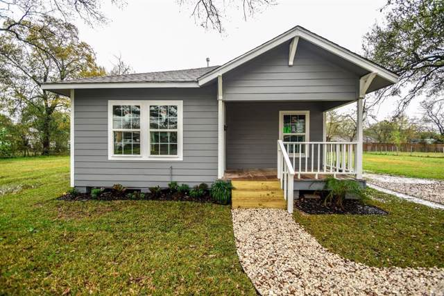 413 Wafer Street, Pasadena, TX 77506 (MLS #14037974) :: Johnson Elite Group