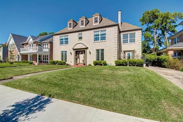 2431 Calumet Street, Houston, TX 77004 (MLS #14039962) :: Lerner Realty Solutions