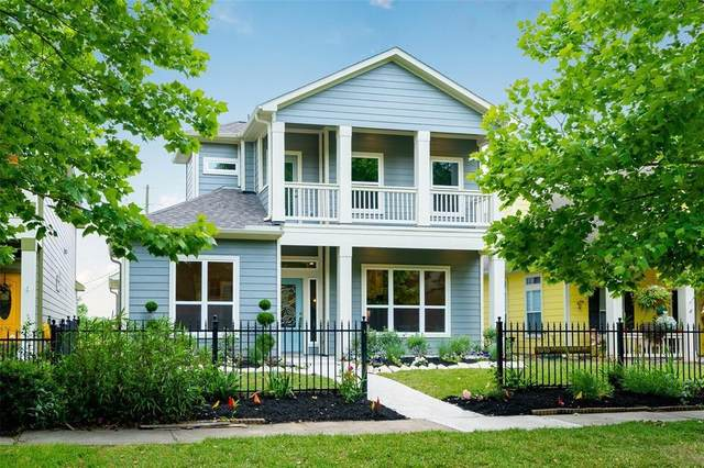 000000 N Cashel Oak Drive, Houston, TX 77069 (MLS #14040499) :: Texas Home Shop Realty