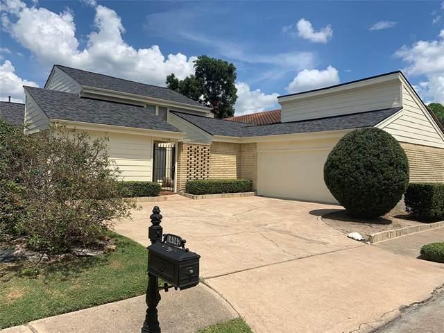 14138 Stokesmount Drive, Houston, TX 77077 (MLS #14041803) :: Texas Home Shop Realty