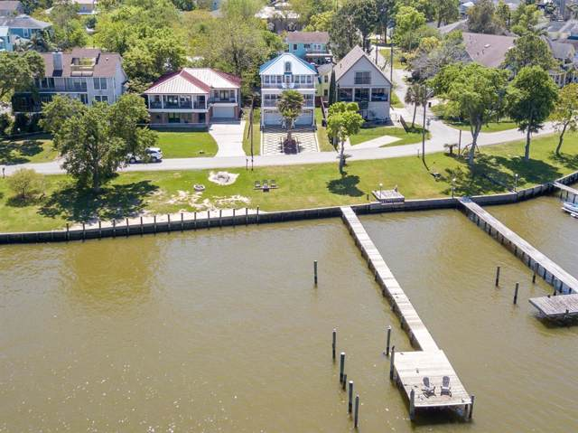 1111 N Shore Drive, Clear Lake Shores, TX 77565 (MLS #14042903) :: The SOLD by George Team