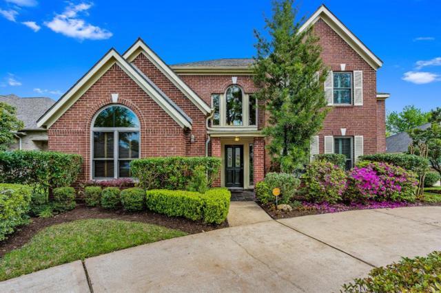 2214 Old South Drive, Richmond, TX 77406 (MLS #14044143) :: Caskey Realty