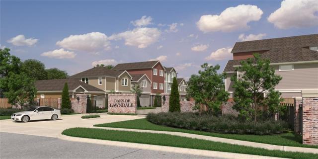 5407 Holguin Hollow Street, Houston, TX 77023 (MLS #14044907) :: Texas Home Shop Realty