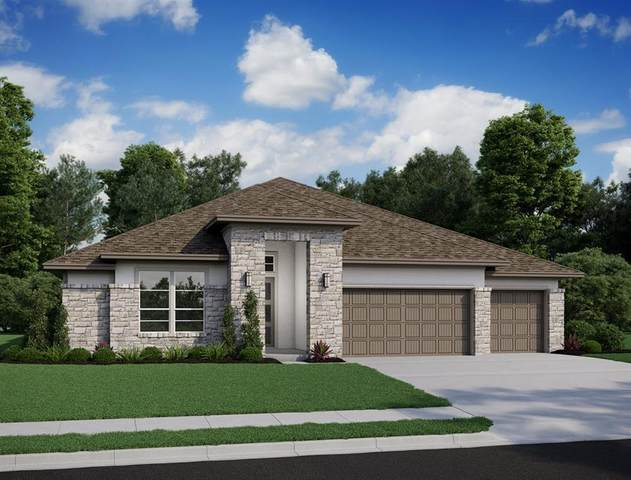 1810 Fresh Garden Way, Richmond, TX 77406 (MLS #14044940) :: Guevara Backman