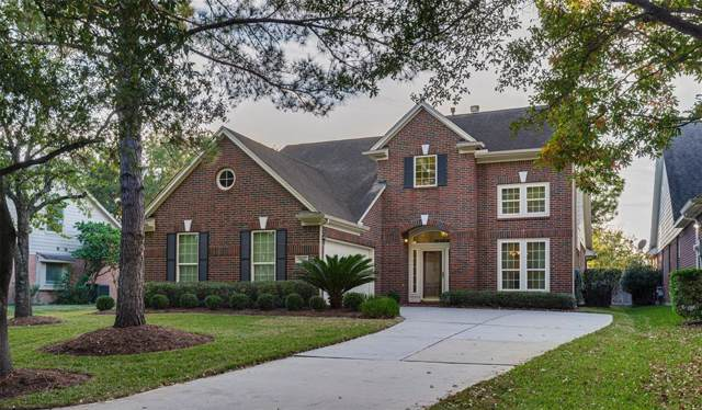 8515 Village Terrace, Houston, TX 77040 (MLS #14045121) :: Texas Home Shop Realty